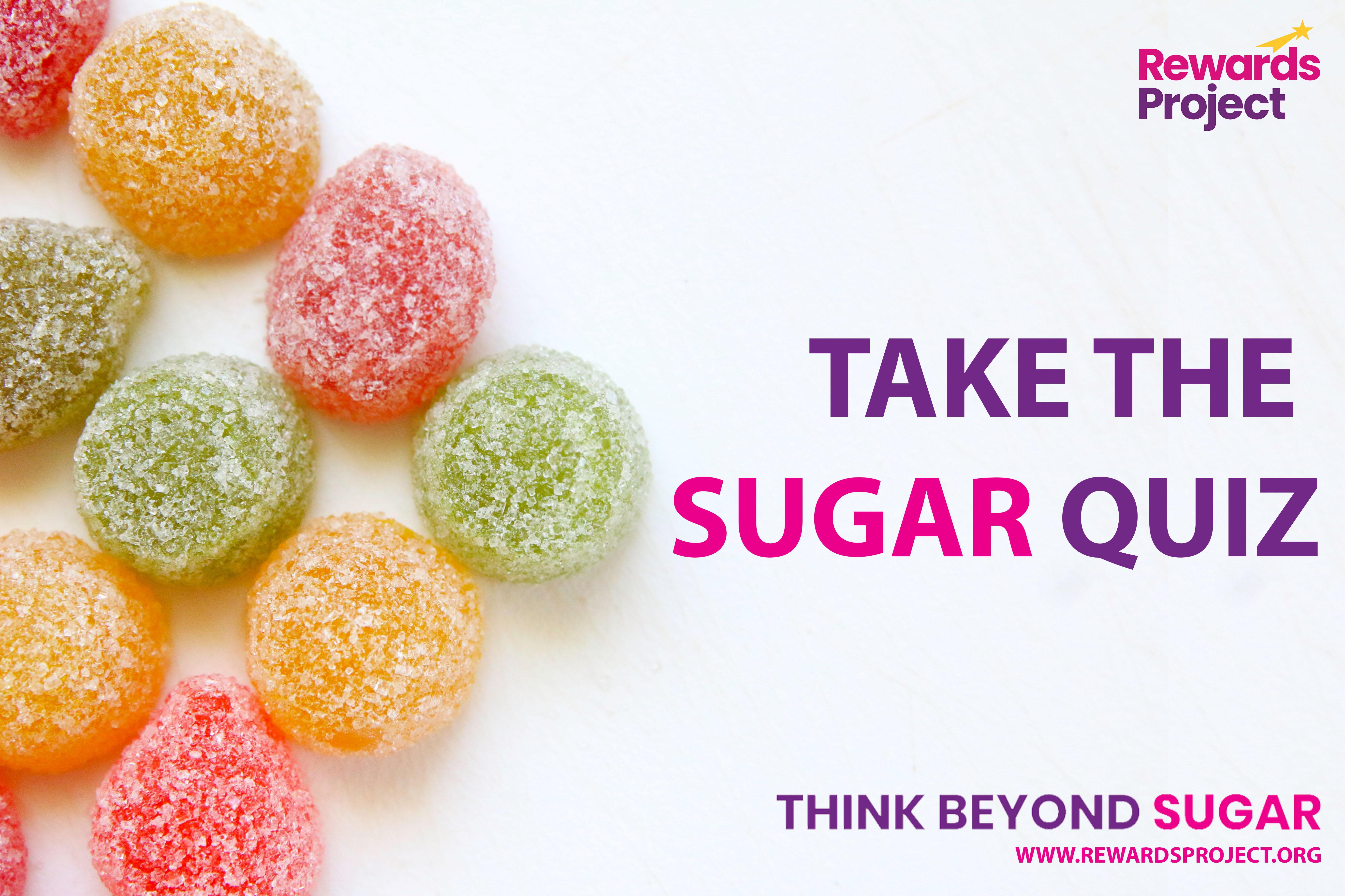 Sugar Quiz Image