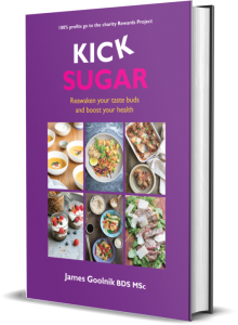 Kick Sugar Book